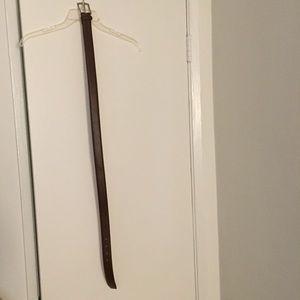Other - Brown Belt
